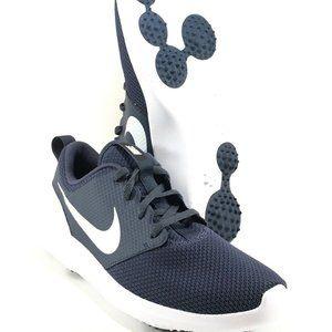 Nike Roshe G Golf Shoes Mens Size 8 Thunder Blue